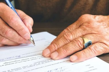 Power of Attorney: What It Is & How to Get It