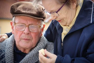 Elderly Care for Couples