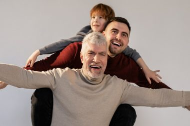 Father's Day Gifts for Elderly Dads