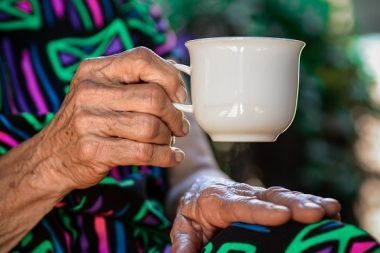 Want to Avoid a Care Home? Get Care at Home Instead