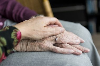 Elderly Visiting Services – Companionship for Elderly People