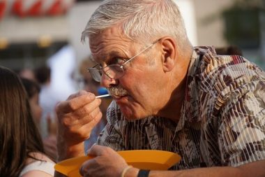 Food Ideas for Elderly People with No Appetite
